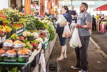 príprava fitness jedla - ako správne nakúpiť