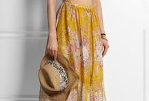 платье-романтик