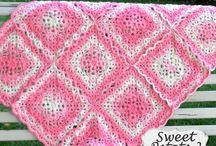 Crochet Blankets & Afghans