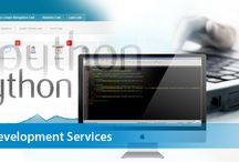 Python Web Development / Laitkor provides ultimate Python web development with the help of its well qualified team of skilled and experienced Python developers.