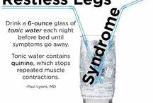 Restless-Legs
