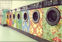 Laundromats around the World