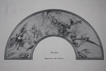 Design Adolphe Wilette (1857-1926)