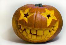 Halloween / Halloween története, képeslapok, lámpások, kreatív ötletek