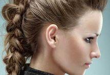 Hairstyles - Hair Colors