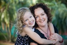 Family Photography Brisbane / Kiss Photography specialise in gorgeous natural family portraits where nobody feels awkward.