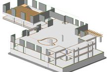 Structural Design and Analysis, Tekla Detailing India / We are expert in structural design, 2D drafting, foundation drawings, xsteel detailing, rebar detailing, structural drawings, structural steel detailing and calculation services.