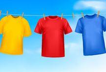 FASHION • T-Shirt