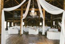 Venue decor