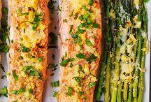 Healthy food 2017
