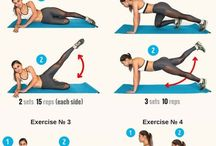 Cellulite Exercise
