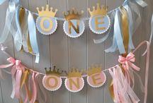 1st Birthday / 1st birthday decoration ideas 1st birthday balloons & gifts
