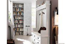 Interior Design / Interior Inspiration, Architecture