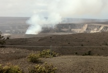 Hawai'i/Kilauea/Future Home / by Travis Castle