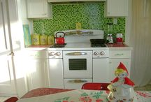 Retro Housekeeping and Decorating