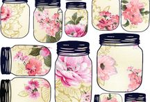 Цветы / Flowers