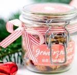 Merry Christmas - Plätzchen