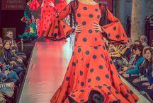 Pilar Vera | Córdoba Ecuestre & Flamenco Fashion 2016