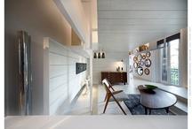Favorite Internal Spaces