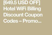Hotel WiFi Billing