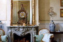 M e t a l l i c   D e c o r / #metallic #decor #interior
