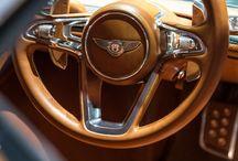 Luxury Auto / О машинах