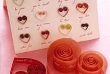 Valentine's Day / by Jennifer Linds