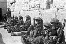 Israel soldiers 1967