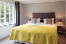 Rooms at Bickley Mill Inn