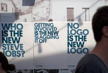 Branding Campaigns I love / by Jacqueline Sampson