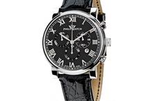 Orologi Philip Watch Gioielleria Landi / La collezione Philip Watch sulla bacheca di Gioielleria Landi