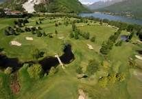 Golf / A few kilometers from La Darbia there are many Golf Courses...