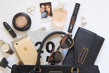(Whats in my) bag