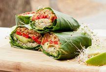 OLM Vegan Lifestyle & Recipes