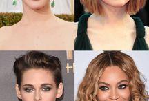 Celebrities Look