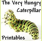 Hungry Caterpillar Ideas