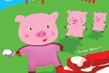 fiabe per bambini piccoli / http://www.milkbook.it/fiabe-per-bambini-piccoli/