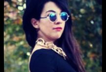 My life style ...  / I like this outfit by H&M... I like details ...