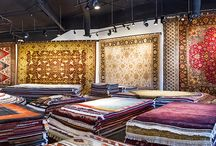 Karimi Rugs of Tucson / In selecting Tucson's own Karimi Rugs, you have invited us to bring to you the finest rug and textile values from around the world.