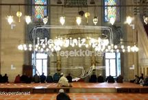 İstanbul'un Camileri / #Camii #Mosque #istanbul #türkiye #turkey #turki #yolculuk #seyahat #travel #traveling #journey #trip #vlog #endonezya #voyage