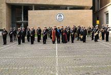 Dies Academicus 2013/2014 / Inaugurazione dell'anno accademico della Pontificia Università Lateranense.