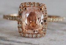 Jewelry / by M
