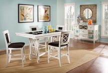 *New House: Dining Room / by Amanda A