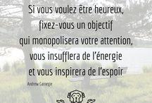 citation dicton motivation / motivation jolie mots aide à garder espoir à trouver-comprendre sa voie