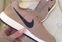 Fede sko