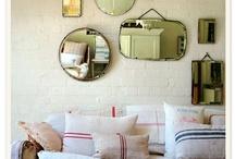 Mirrors / by Gayla Edwards