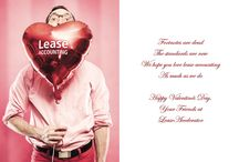 Lease Accounting Valentines