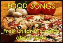 Montessori - Food