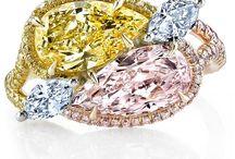 Jushua J fancy diamond