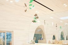 beautiful schools / by a little studio